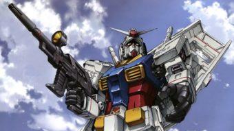 Mobile Suit Gundam e mais animes de janeiro no catálogo da Crunchyroll