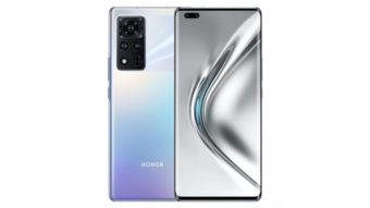 Honor V40 é 1º celular da marca após ser vendida pela Huawei