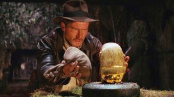 Indiana Jones ganhará novo game com produtora de Wolfenstein