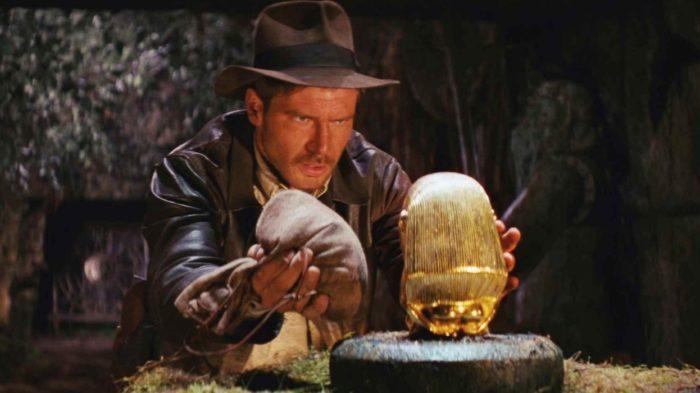 Game de Indiana Jones sairá em parceira com Bethesda (Imagem: Divulgação/Lucasfilm)