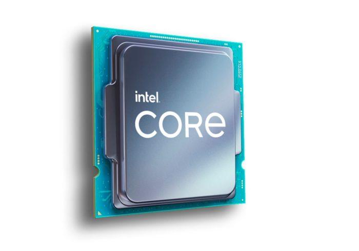 Processador Rocket Lake-S (imagem: divulgação/Intel)