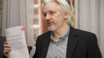 Justiça bloqueia extradição de Julian Assange, do Wikileaks, para os EUA