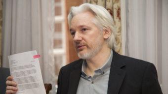 EUA prometem não torturar Assange, do WikiLeaks, em caso de extradição