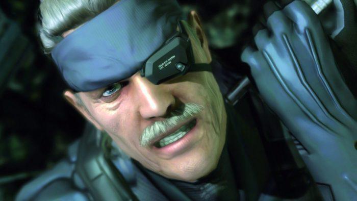 Konami é produtora da série Metal Gear (Imagem: Divulgação/Konami)