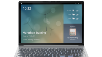 Lenovo IdeaPad 5 Pro traz processador AMD Ryzen e Alexa