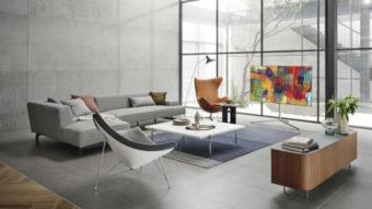 LG revela TV OLED Evo G1 com mais brilho e recursos para games