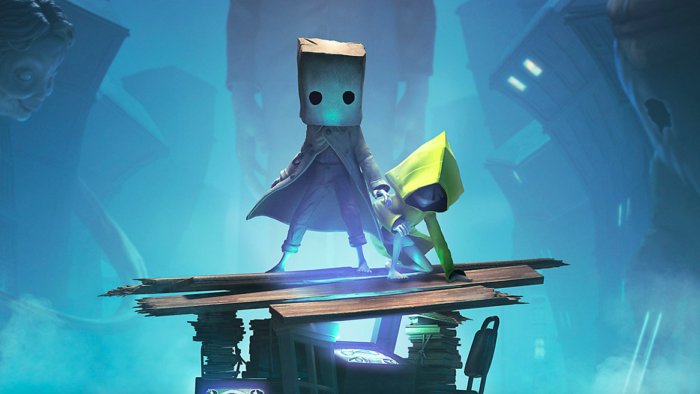 Little Nightmares 2 ganha demo nos consoles (Imagem: Divulgação/Bandai Namco)