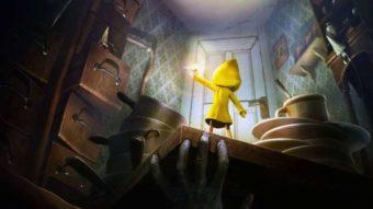 PS Store dá desconto em Little Nightmares e mais jogos de PS4 e PS5