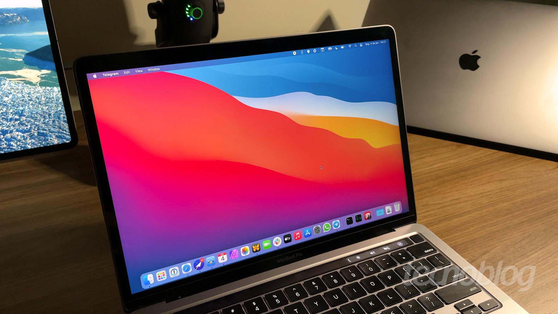 Macbook Pro Deve Trazer Magsafe De Volta Em 2021 Computador Tecnoblog