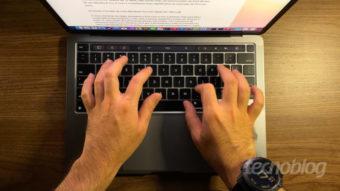 Ação contra Apple por teclado problemático em MacBooks avança nos EUA