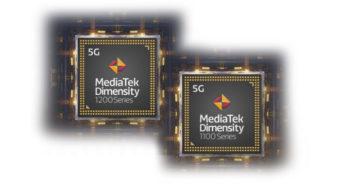 MediaTek lança Dimensity 1200 para concorrer com Snapdragon 870