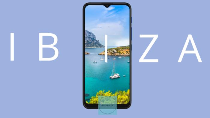Suposto Motorola Ibiza (Imagem: Reprodução/TechnikNews)