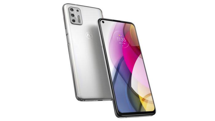Motorola Moto G Stylus de 2021 (Imagem: Divulgação/Motorola)