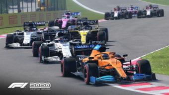 5 dicas para jogar o modo My Team em F1 2020