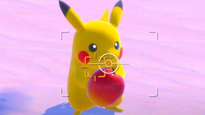 New Pokémon Snap ganha data no Switch (Imagem: Divulgação/Nintendo)