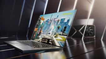 Nvidia GeForce 3060, 3070 e 3080 chegam aos notebooks neste mês