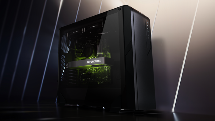 Nvidia GeForce RTX 3060 is released for desktops (Image: disclosure / Nvidia)
