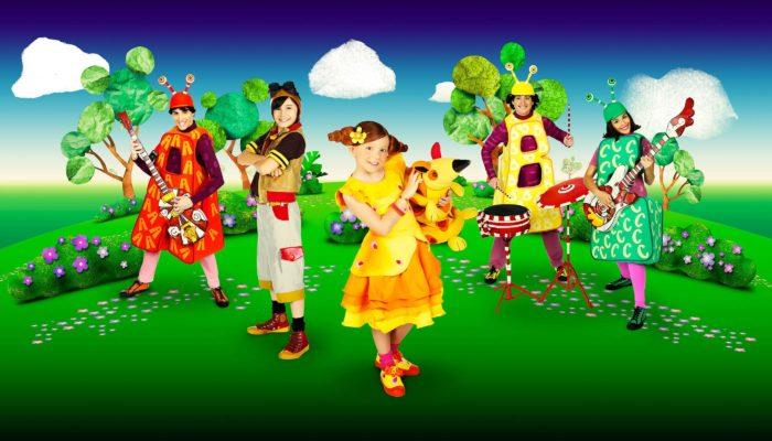 The Clarilu Garden (Image: Disclosure / Disney +)