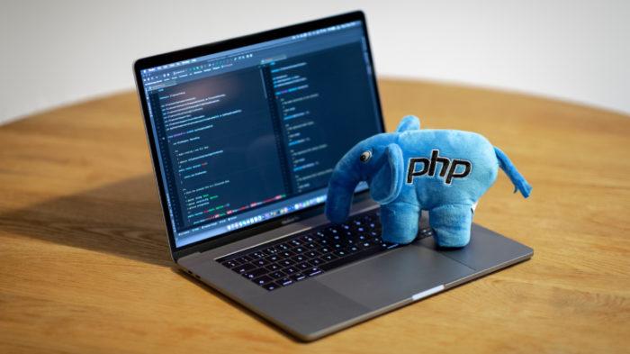 O que é PHP / Reprodução / Unsplash