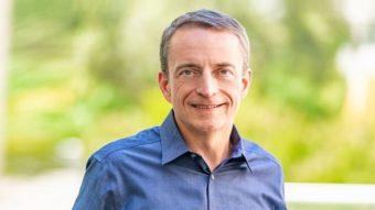Novo CEO diz que Intel precisa superar Apple em CPUs