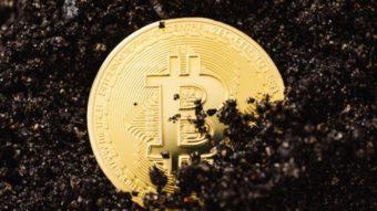 Alta do bitcoin faz disparar consumo de energia em mineração