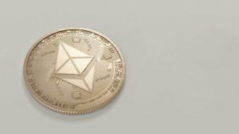 Ethereum sobe 17% e atinge novo recorde de preço
