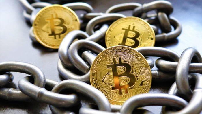 Bitcoin (imagem: Roger Brown/Pexels)
