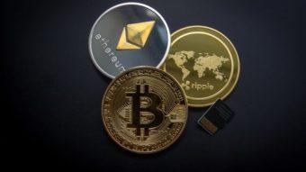 Alta do bitcoin leva novos investidores para as criptomoedas