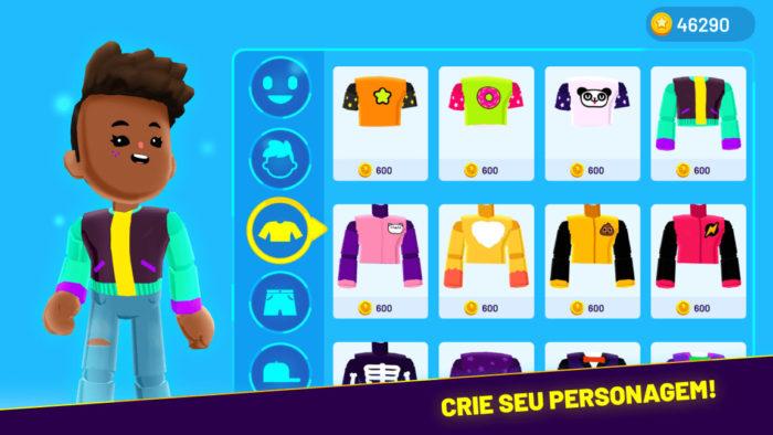 PK XD (Imagem: Divulgação/PlayKids)