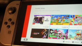 Nintendo eShop dá desconto em Super Mario Maker e mais jogos