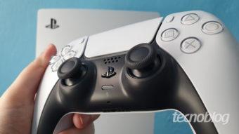 PS5 vendeu o dobro do Xbox Series X|S em 2021, diz analista