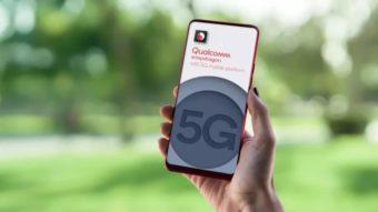 Snapdragon 480 é o chip da Qualcomm para celulares 5G baratos