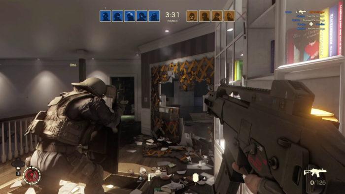Tom Clancy's Rainbow Six Siege (Imagem: Reprodução/Ubisoft) / troféus rainbow six siege