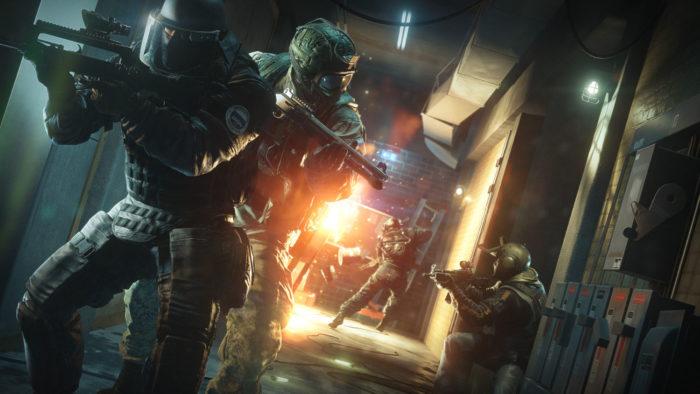 Tom Clancy's Rainbow Six Siege (Imagem: Divulgação/Ubisoft) / como jogar Rainbow Six Siege