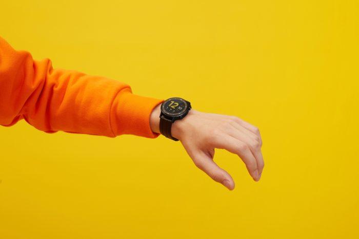 Realme Watch S (imagem: divulgação/Realme)