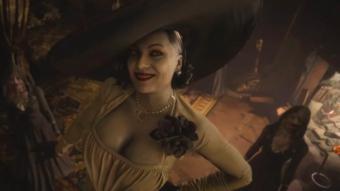 Resident Evil Village revela várias opções de resolução para consoles