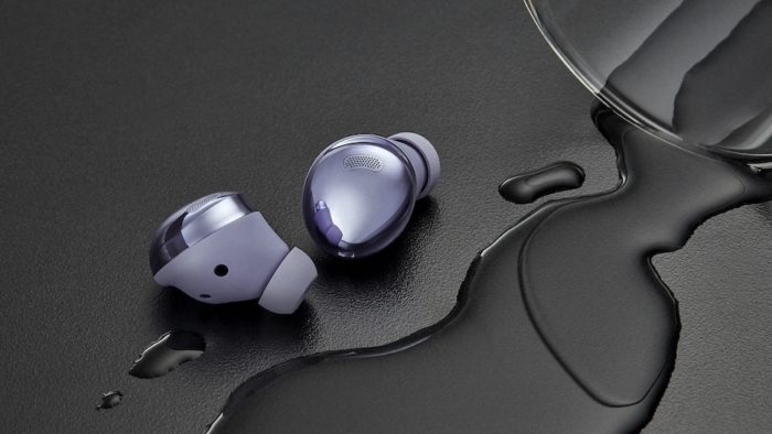 Galaxy Buds Pro (Imagem: divulgação/Samsung)