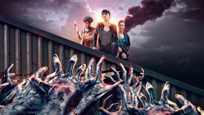10 séries de zumbis para assistir na Netflix / Netflix / Divulgação