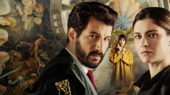10 séries italianas para assistir na Netflix