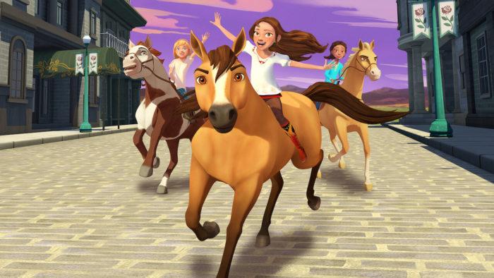 6 séries sobre cavalos para assistir na Netflix / Divulgação/ Divulgação