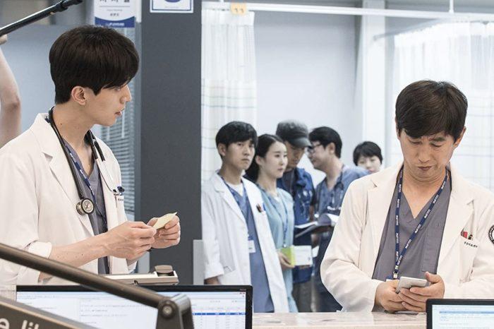 8 séries médicas para assistir na Netflix / Netflix / Divulgação