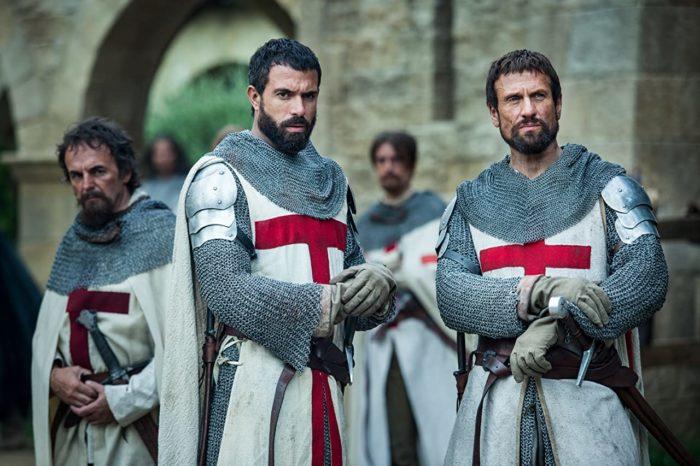 10 séries medievais para assistir na Netflix / Netflix / Divulgação