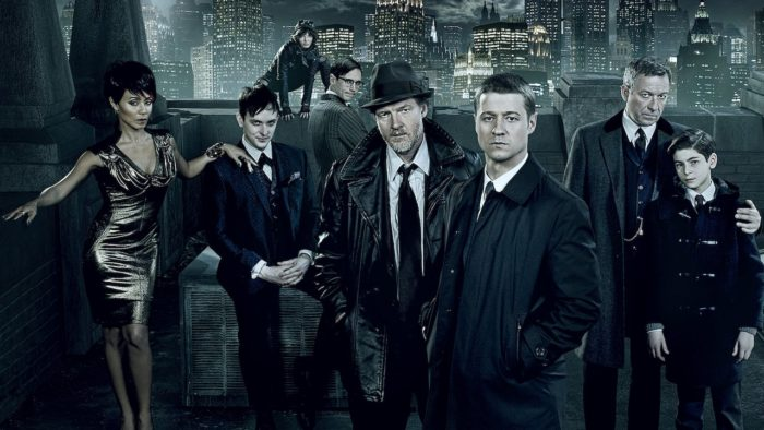 10 melhores séries de romance policial na Netflix / Netflix / Divulgação
