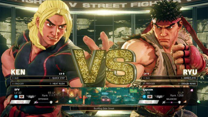 Conquiste todos os troféus de Street Fighter V e leve essa platina! (Imagem: Divulgação / Capcom)