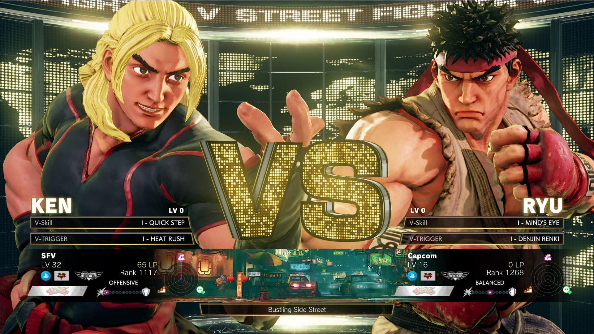 Guia de troféus e conquistas de Street Fighter V – Jogos – Tecnoblog