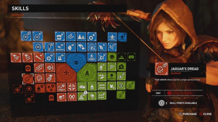 Shadow of the Tomb Raider (Imagem: Reprodução/Eidos Montréal/Square Enix)