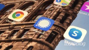 Signal libera até 16 usuários em chamadas de grupo, o dobro do WhatsApp