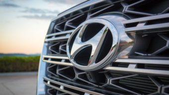 """Apple e Hyundai podem lançar carro autônomo """"beta"""" em 2022"""