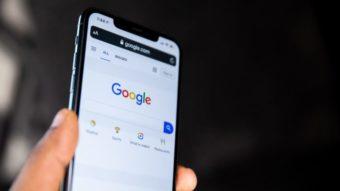 Como funciona o Google Autocomplete?