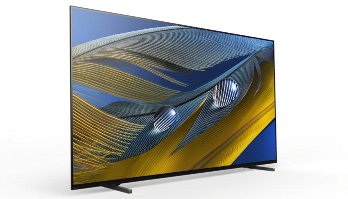 Sony A80J (Imagem: divulgação/Sony)